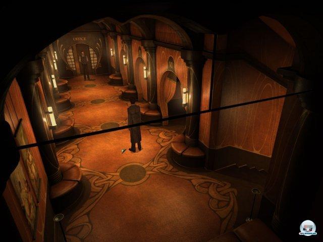 Screenshot - Face Noir (PC) 2381137