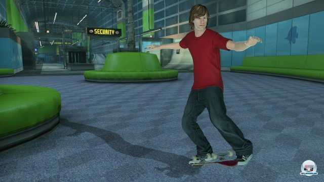 Screenshot - Tony Hawk's Pro Skater HD (360) 2388542