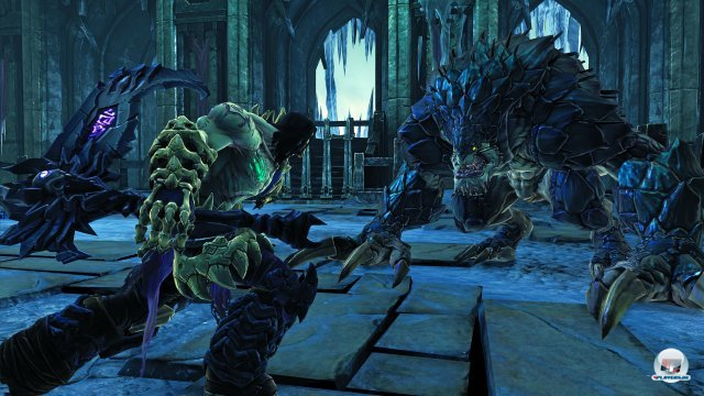 Screenshot - Darksiders II (Wii_U) 92407467