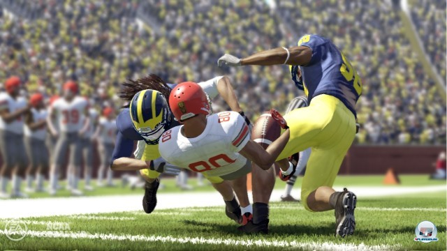 Screenshot - NCAA Football 12 (360) 2217907