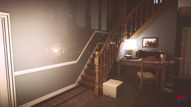 Screenshot - Everybody's Gone to the Rapture (PlayStation4) 92511548