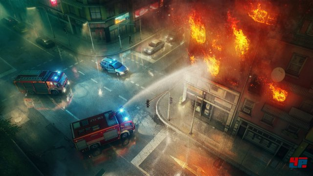 Screenshot - Emergency 2016 (PC) 92514655