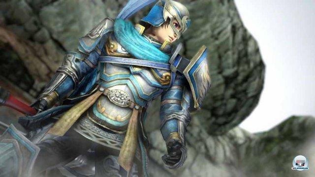 Screenshot - Dynasty Warriors 8 (PlayStation3) 92433487