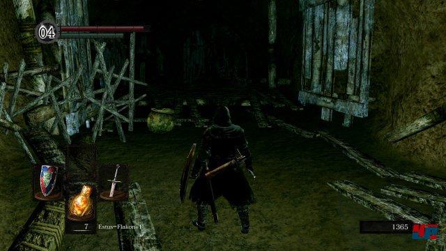 Screenshot - Dark Souls (PlayStation4Pro) 92565711