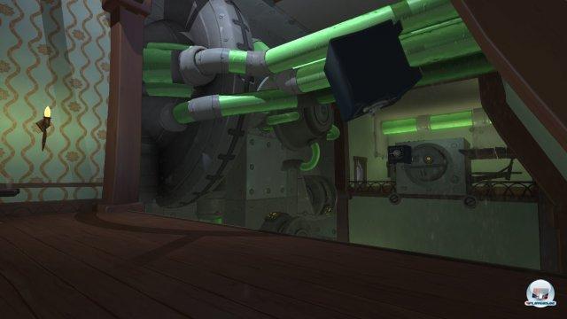 Screenshot - Quantum Conundrum (PC) 2360777