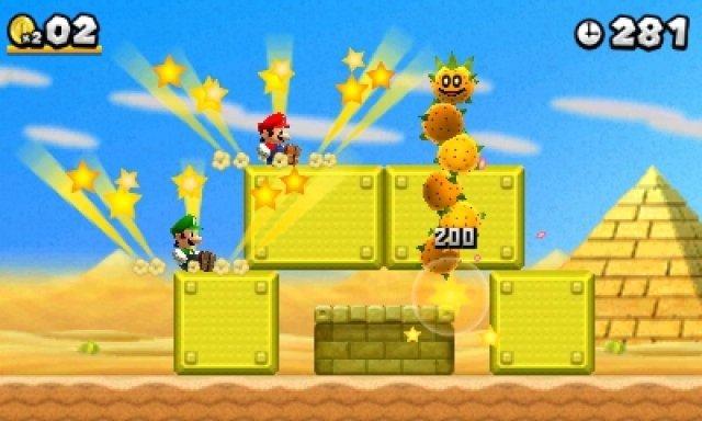 Screenshot - New Super Mario Bros. 2 (3DS) 2373642