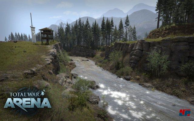 Screenshot - Total War: Arena (PC)