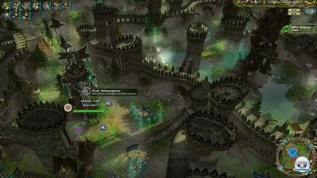 Screenshot - Dawn of Fantasy (PC) 2223107