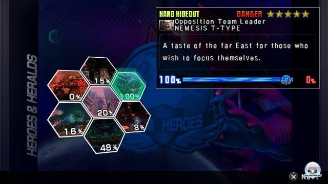 Screenshot - Ultimate Marvel vs. Capcom 3 (PS_Vita) 2316987