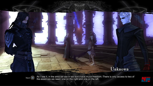 Screenshot - Anima: Gate of Memories - The Nameless Chronicles (PC)