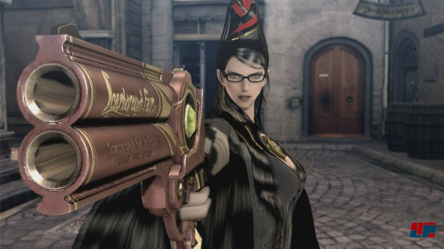 Screenshot - Bayonetta (Wii_U) 92484107