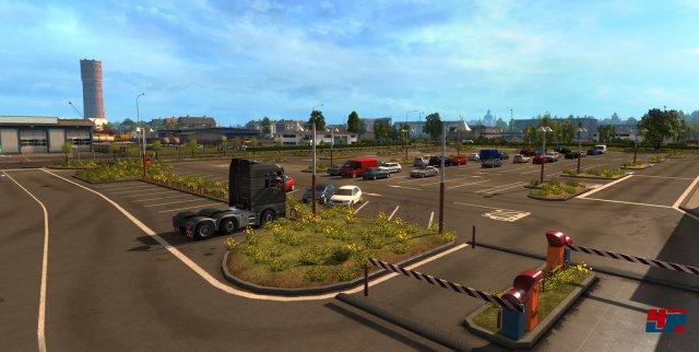 Screenshot - Euro Truck Simulator 2 (PC)