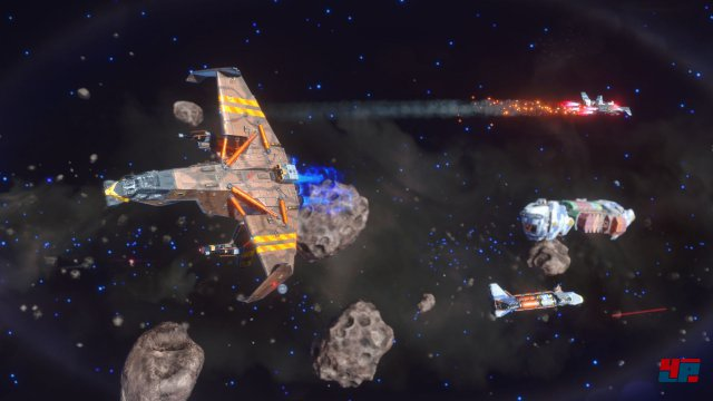 Screenshot - Rebel Galaxy Outlaw (PC) 92573146