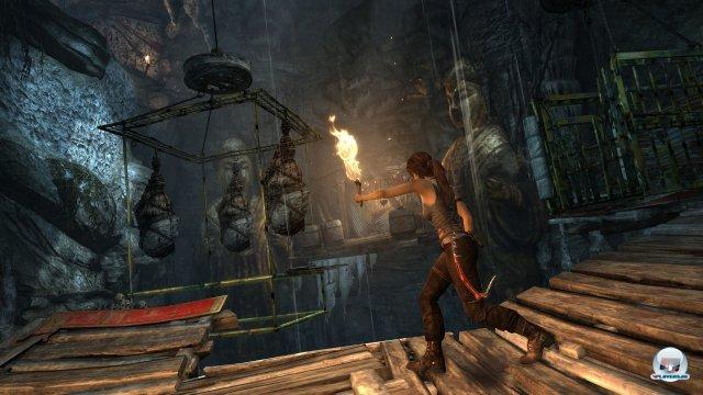 Screenshot - Tomb Raider (2013) (360) 92429307