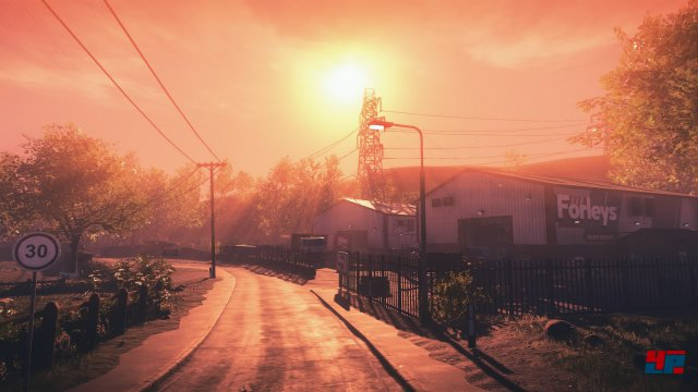 Screenshot - Everybody's Gone to the Rapture (PlayStation4) 92511577