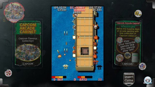 Screenshot - Capcom Arcade Cabinet (360) 92449132