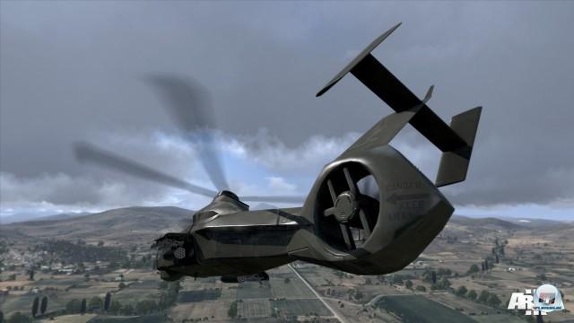 Screenshot - Arma 3 (PC) 2234493