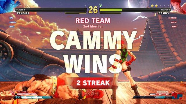 Screenshot - Street Fighter 5 (PC) 92557509