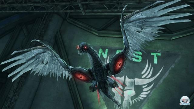 Screenshot - Transformers 3 (360) 2225414