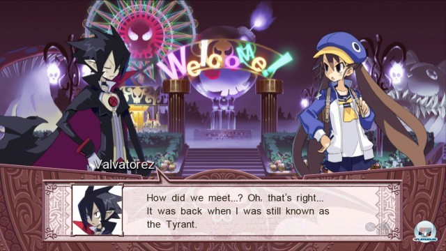 Screenshot - Disgaea 4: A Promise Unforgotten (PlayStation3) 2241424