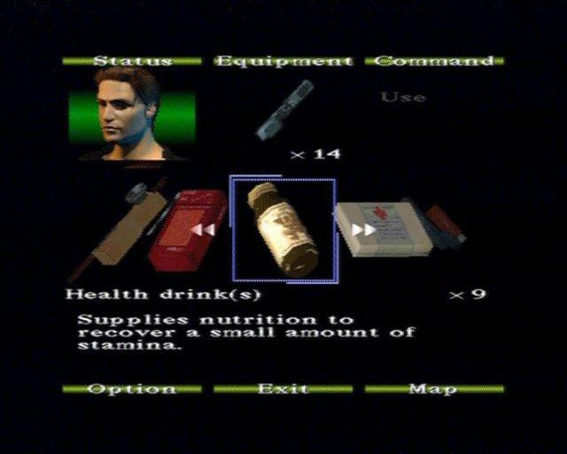 Screenshot - Silent Hill (PS) 92581659