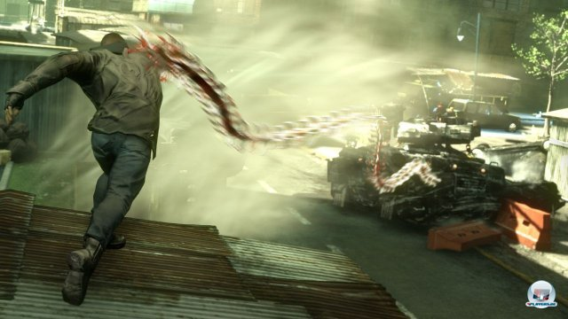 Screenshot - Prototype 2 (360) 2253907