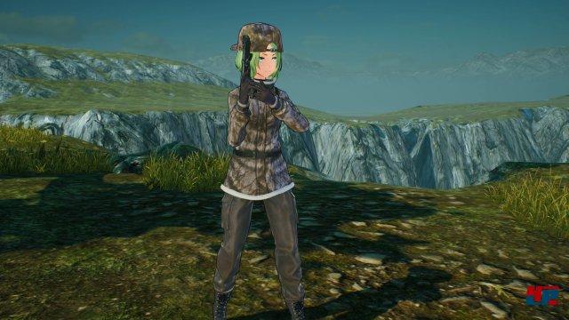 Screenshot - Sword Art Online: Fatal Bullet (PC) 92565884