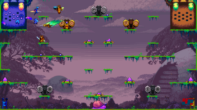 Screenshot - Killer Queen Black (Switch)