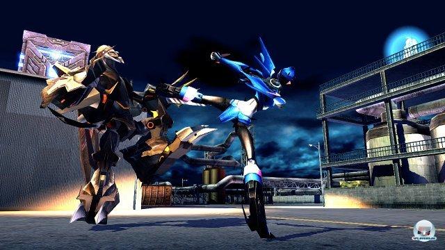 Screenshot - TransFormers: Prime (Wii_U) 92401027