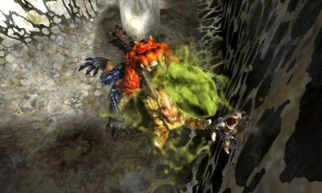 Screenshot - Monster Hunter 4 (3DS) 92413172