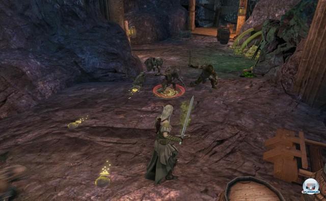 Screenshot - Dungeons & Dragons: Daggerdale (PC) 2233868