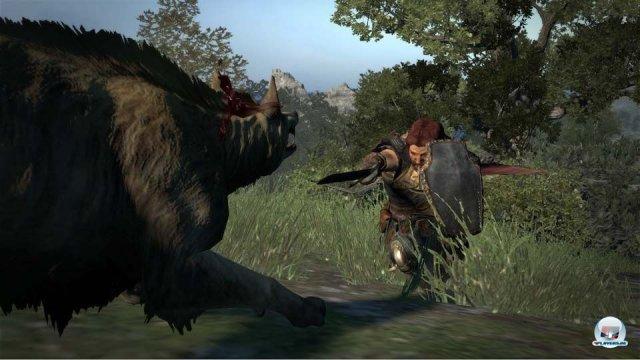 Screenshot - Dragon's Dogma (PlayStation3) 2300132