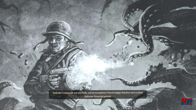 Screenshot - Achtung! Cthulhu Tactics (Switch) 92581528
