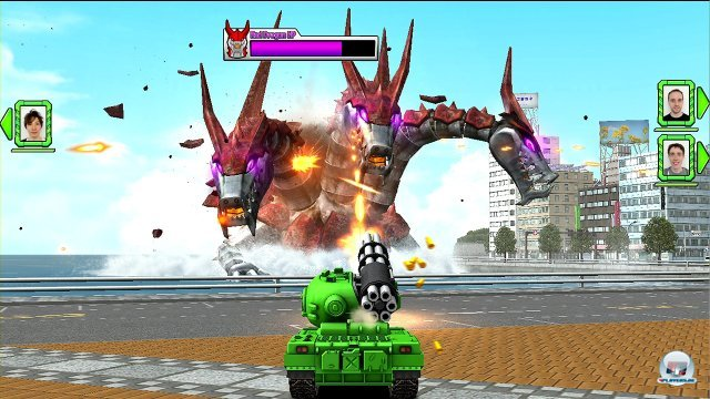 Screenshot - Tank! Tank! Tank! (Wii_U) 92425127