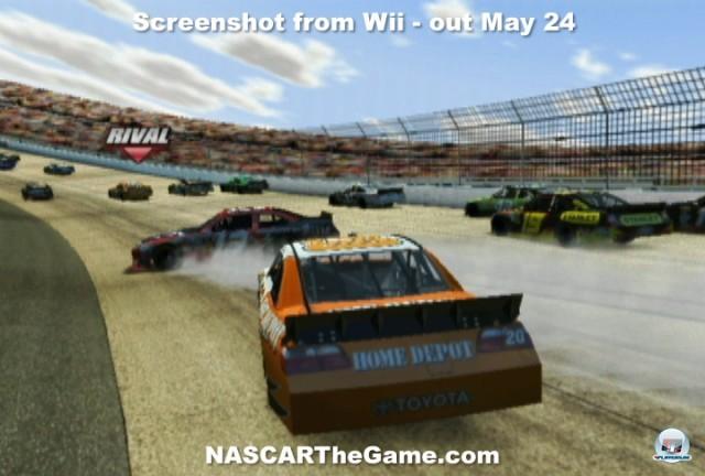 Screenshot - NASCAR 2011: The Game (Wii) 2222597