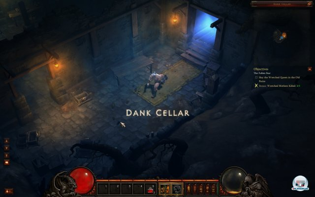 Screenshot - Diablo III (PC) 2267792