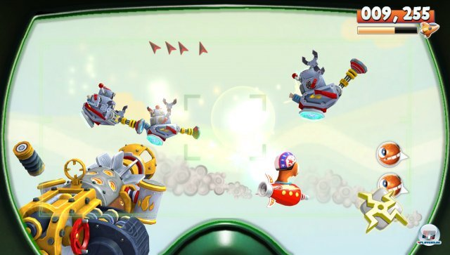Screenshot - Little Deviants  (PS_Vita)