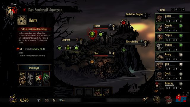 Screenshot - Darkest Dungeon (PC) 92518913