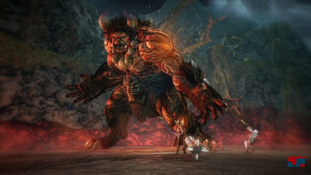 Screenshot - Toukiden: Kiwami (PC)