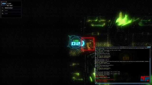 Screenshot - Duskers (PC) 92526922