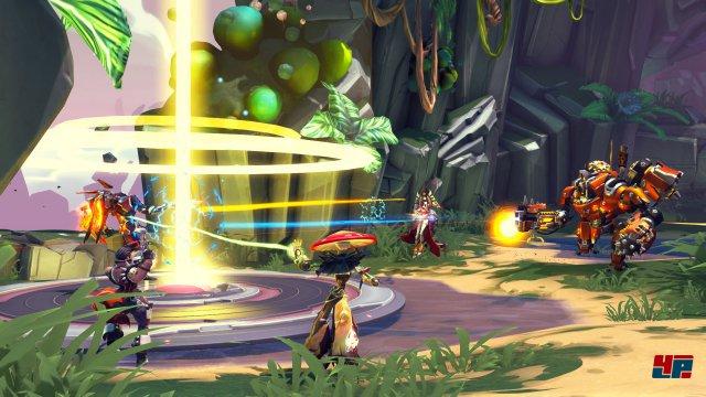 Screenshot - Battleborn (PC) 92524007