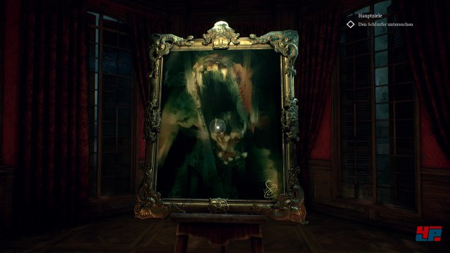 Screenshot - Call of Cthulhu (PS4) 92576945
