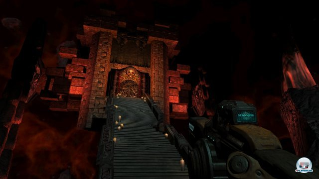 Screenshot - Doom 3 BFG Edition (360) 2380992
