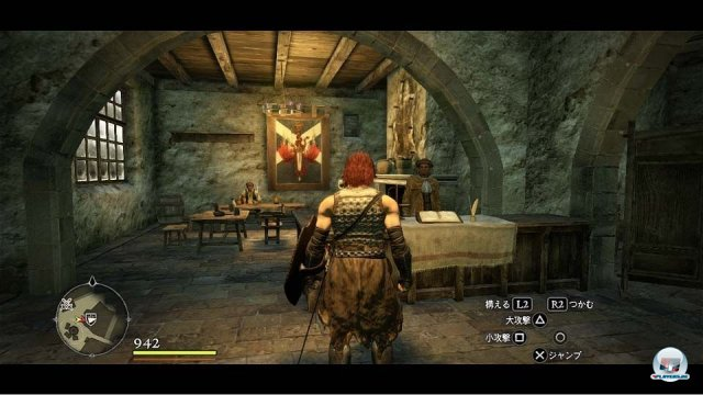 Screenshot - Dragon's Dogma (PlayStation3) 2295387