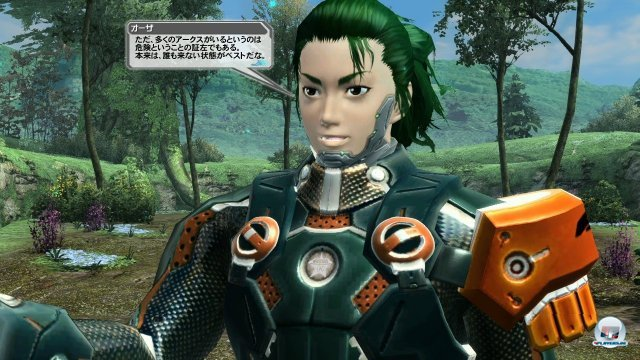 Screenshot - Phantasy Star Online 2 (PC) 2368352