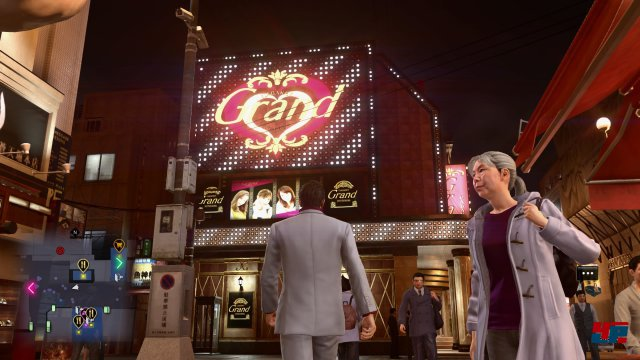 Screenshot - Yakuza Kiwami 2 (PlayStation4Pro)