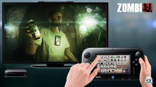 Screenshot - ZombiU (Wii_U) 92402357