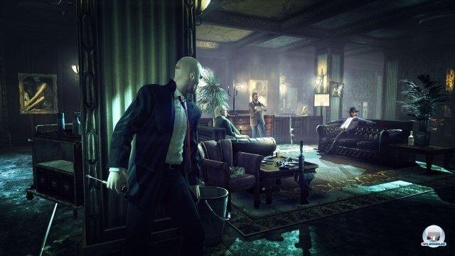 Screenshot - Hitman: Absolution (360) 92408252
