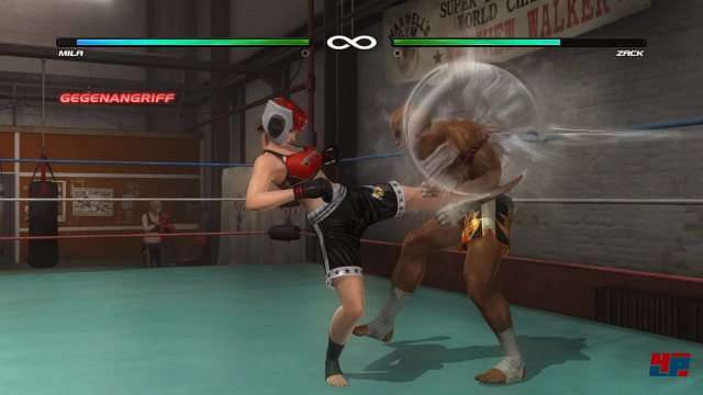 Screenshot - Dead or Alive 5 (PC) 92502267