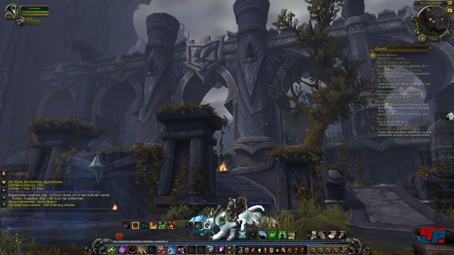 Screenshot - World of WarCraft: Legion (Mac) 92530826